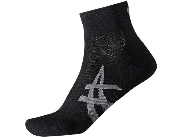 asics 2PPK Cushioning Sock Unisex performance black
